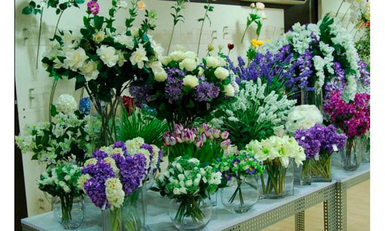 flores artificiales (2)