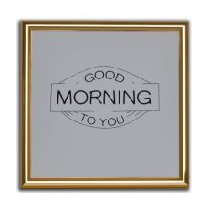 good morning dorado