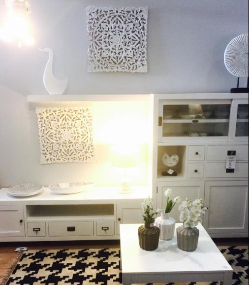 roseton mueble