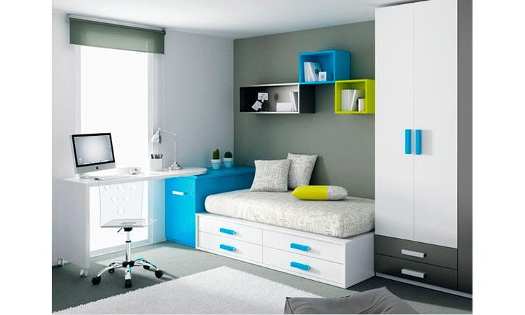 mueble infantil y juvenil (5)